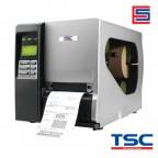 TSC TTP-2410MT Endüstriyel Barkod Yazıcı