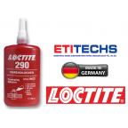 Loctite 290-Vida Gevşemezlik-250 ml