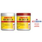 Loctite EA 3471-Eposki Çelik Dolgulu Macun-500 gram