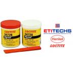 Loctite EA 3472-Epoksi Çelik Dolgulu Sıvı-500 gram