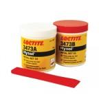 Loctite EA 3473-Epoksi Çelik Macun-500 gram