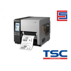 TSC TTP-368MT Endüstriyel Barkod Yazıcı