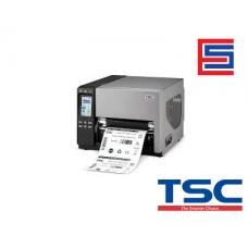 TSC TTP-384MT Endüstriyel Barkod Yazıcı