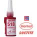 Loctite 510-Yüzey Contası-50 ml
