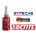 Loctite 574-Yüzey Contası-50 ml