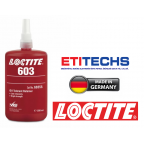 Loctite 603-Sıkı Geçme-250 ml