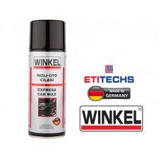 Winkel Hızlı Oto Cilası 300 ml