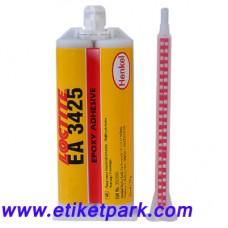 Loctite EA 3425-Epoksi Yapıştırıcı-50 ml