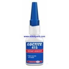 Loctite 415-Hızlı Yapıştırıcı-20 gram