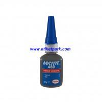 Loctite 480-Hızlı Yapıştırıcı-20 gram