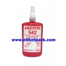 Loctite 542-Dişli Sızdırmazlık-250 ml