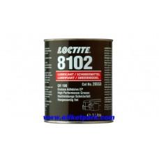 Loctite 8102-Nemli Ortam İçin Gres-1 litre