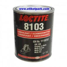 Loctite 8103-Mineral Gres-1 litre