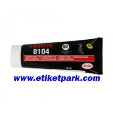 Loctite 8104-Silikon Gres-80 gram