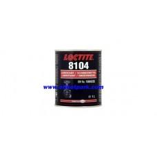Loctite 8104-Silikon Gres-1 litre