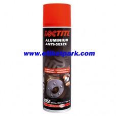 Loctite 8151-Anti Seize-Alüminyum Montaj Pastası Sprey-300 ml