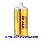 Loctite EA 3430-Epoksi Yapıştırıcı-50 ml
