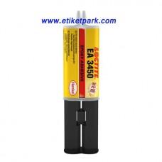 Loctite EA 3450-Çelik Dolgulu Epoksi Yapıştırıcı-25 ml