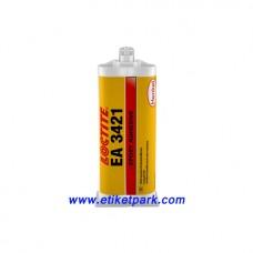 Loctite EA 3421-Epoksi Yapıştırıcı-50 ml