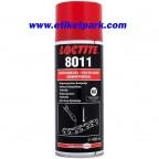 Loctite LB 8011-Sentetik Zincir Yağlayıcı-400 ml