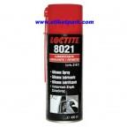 Loctite LB 8021-Silikon Sprey-400 ml