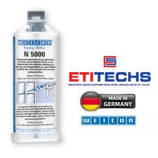 Weicon-N5000 Epoksi Yapıştırıcı-50 ml