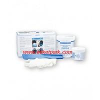 Weicon B-Çelik Dolgulu Epoksi-500 gram