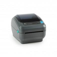 Zebra GX 420D-Barkod Yazıcı