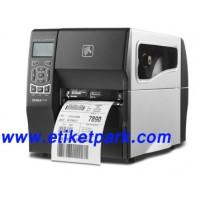 Zebra ZT230 Endüstriyel Barkod Yazıcı