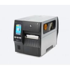 Zebra ZT411 203 Dpi Endüstriyel Barkod Yazıcı