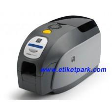 Zebra Zxp3 Kart Yazıcı