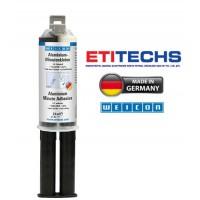 Weicon-Alüminyum Dakikalık Yapıştırıcı-24 ml