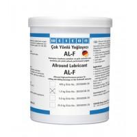 Weicon Al-F-Gıda Onaylı Gres-1 kg
