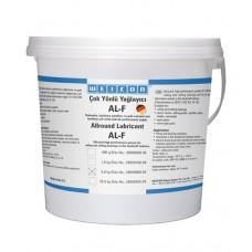 Weicon Al-F-Gıda Onaylı Gres-5 kg
