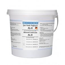 Weicon Al-H-Isıya Dayanıklı Gres-Gıda Onaylı-5 kg