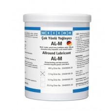 Weicon Al-M-Isıya Dayanıklı Gres-1 kg