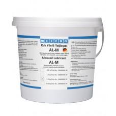 Weicon Al-M-Isıya Dayanıklı Gres-5 kg
