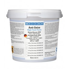 Weicon-Anti Seize-High Tech-Yüksek Isıya Dayanıklı Montaj Pastası-1,8 kg