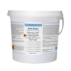 Weicon-Anti Seize-High Tech-Yüksek Isıya Dayanıklı Montaj Pastası-5 kg