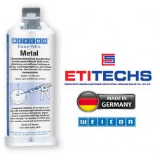 Weicon-Epoksi Metal Yapıştırıcı-50 ml