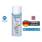 Weicon-PTFE-Fluid Gıda Onaylı Kuru Yağlayıcı Sprey-400 ml