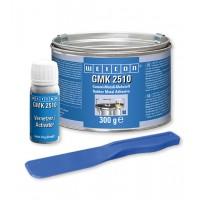 Weicon Gmk 2510-Kauçuk Yapıştırıcı-Metal Yapıştırıcı-324 gram