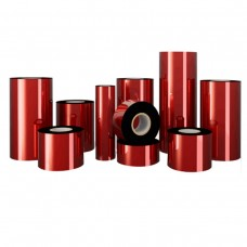 40mm X 300 Metre Kırmızı Ribon