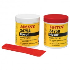 Loctite EA 3475-Alüminyum Dolgulu Epoksi Macun-500 gram
