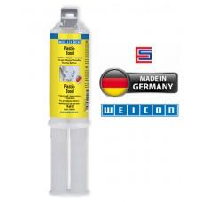 Weicon Plastik-Bond-Plastik Yapıştırıcı-24 ml