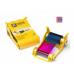Zebra ZXP-3Kart Yazıcı Renkli Ribon