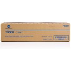Konica Minolta Tn320-Orjinal Toner-Siyah