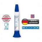 Weicon VA 20-Plastik Yapıştırıcı-30 gram