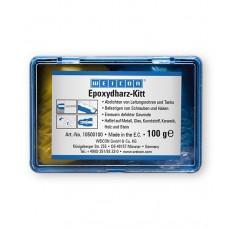 Weicon-Epoksi Reçine Kiti-100 gram