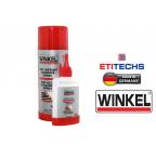 Winkel MDF Hızlı Yapıştırıcı Kit 400 ml
